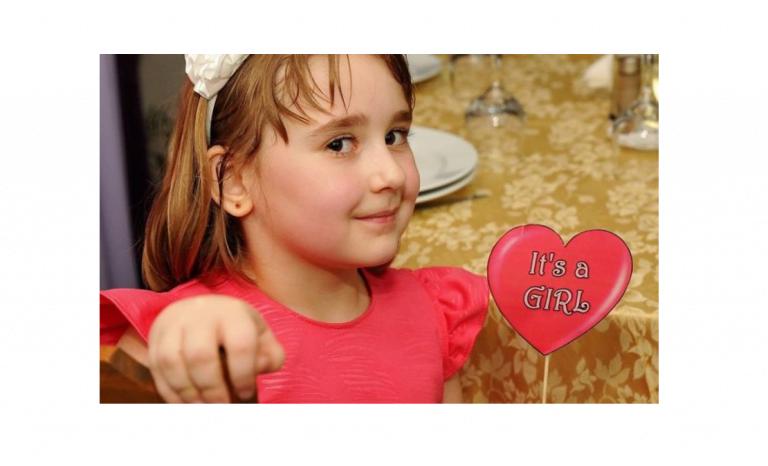 URGENT: o fetiță diagnosticată cu cancer are nevoie de donatori de sânge
