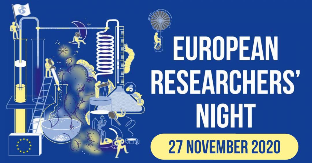 Noaptea Cercetătorilor