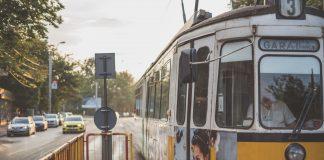 transportul public