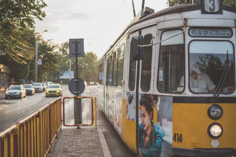 O nouă decizie luată de primăria Iași privind transportul public