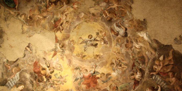 noaptea Sfântului Andrei
