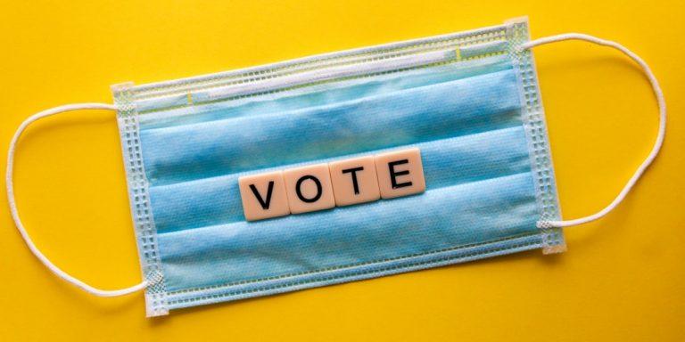 Cum vor vota cei aflați în carantină sau izolare?