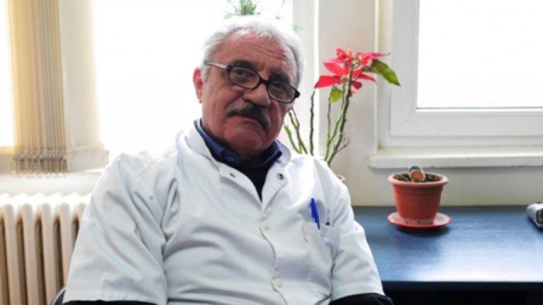 Cunoscutul medic chirurg Iosif Koszeghi a murit