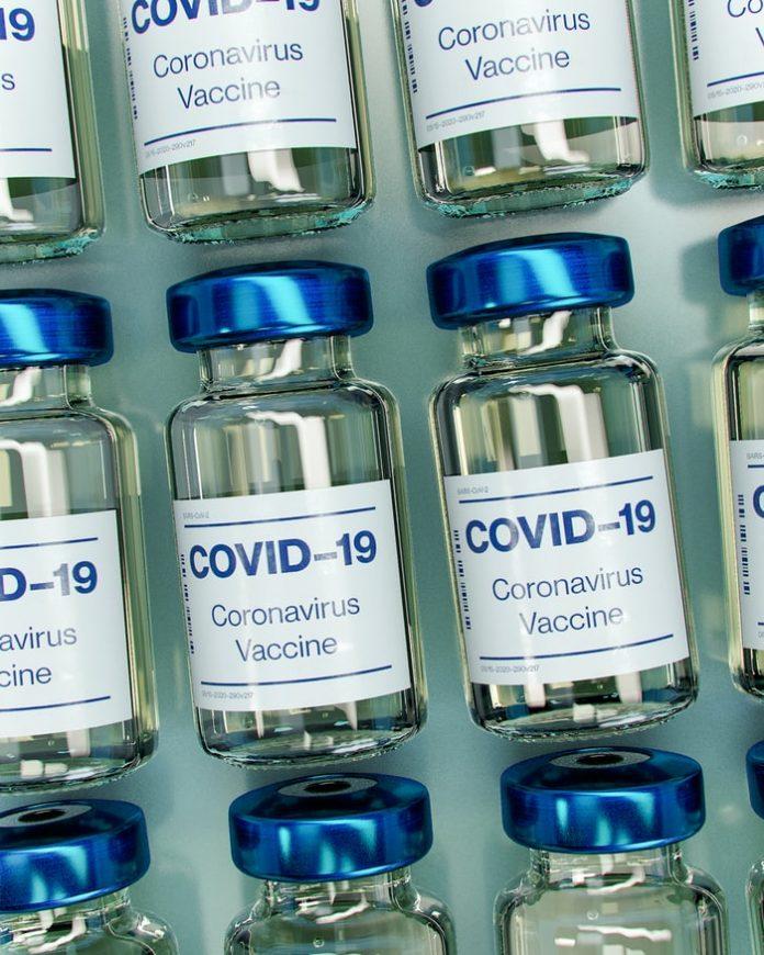 primele efecte ale vaccinului anti-Covid