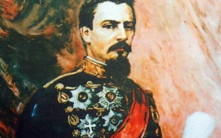 Unirea Principatelor Române sub domnia lui Alexandru Ioan Cuza!