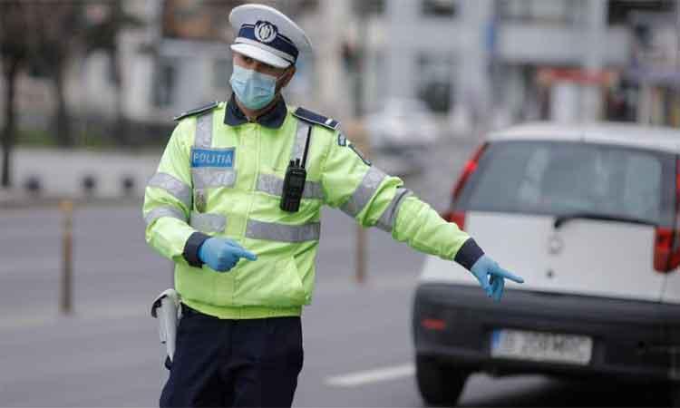 Polițiștii ieșeni au intervenit pentru menținerea ordinii și siguranței publice!