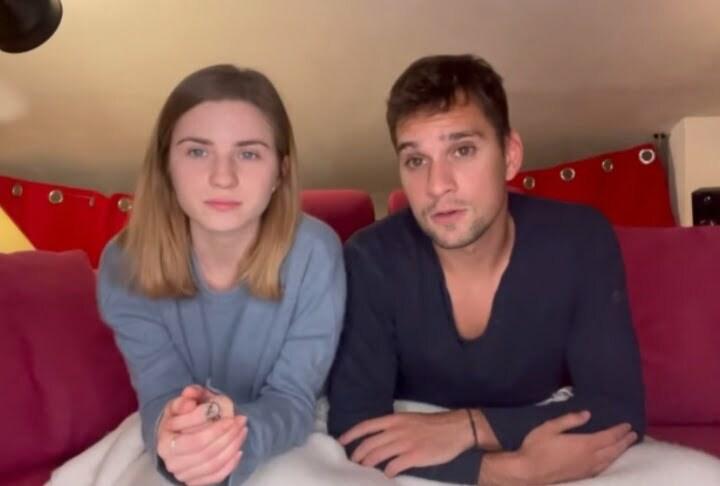 (VIDEO) Vlad Gherman și Cristina Ciobănașu s-au despărțit după 9 ani de relație!