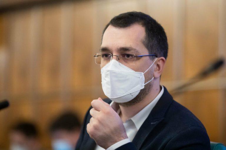 Războiul Mărțișoarelor! Ce a declarat ministrul Sănătății?