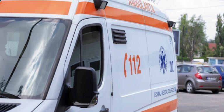 Absurditate medicală: ambulanță întârziată 24 de ore, deși spitalul era peste gard