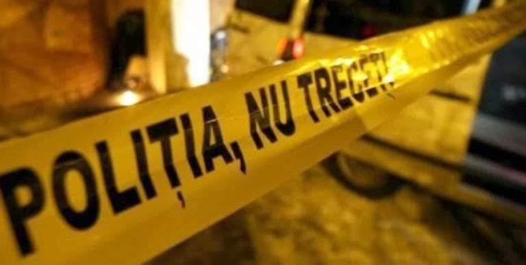 Crimă în comuna Ţibana, județul Iași! Un tânăr a fost înjunghiat!