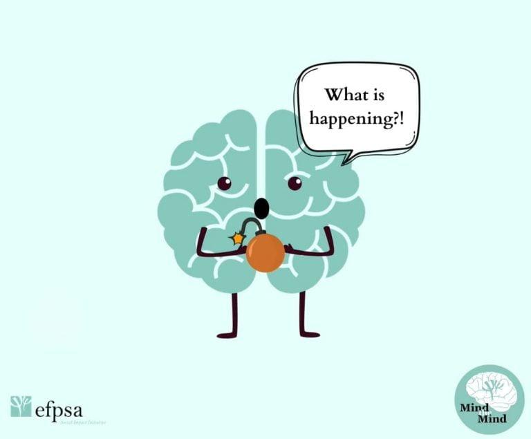 Mind the Mind România și combaterea stigmatizării tulburărilor mintale
