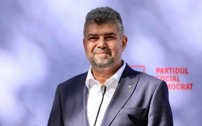 Marcel Ciolacu a anunțat că PSD-ul va depune o moțiune de cenzură împotriva Guvernului Cîţu!