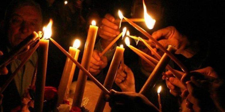 Liber la slujba de Înviere pentru credincioșii catolici și ortodocși!