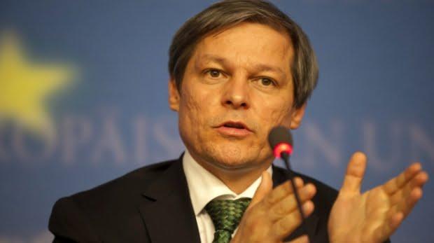 Dacian Cioloș, testat pozitiv cu COVID-19!
