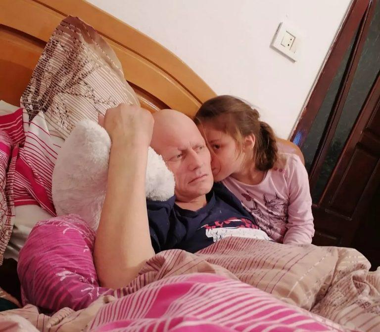 Constantin are nevoie de ajutorul nostru! A fost diagnosticat cu neuroblastom!