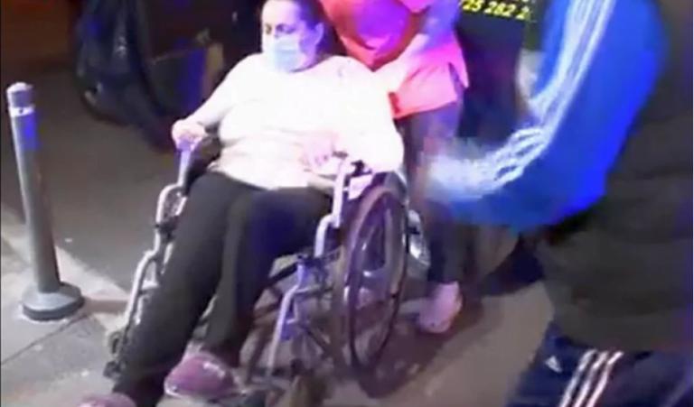 (VIDEO) Spitalul Foișor, EVACUAT de URGENȚĂ! Protestatarii din fața spitalului s-au îmbrâncit cu jandarmii!