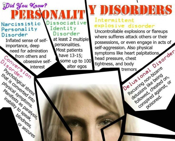 Un mit al tulburării de personalitate narcisică