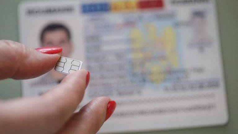 Românii nu vor mai putea călători în străinătate fără cartea de identitate electronică!