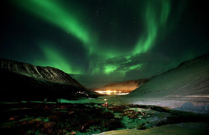 Top 5 poze și curiozități despre Aurora Boreală!