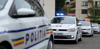 Polițiștii ieșeni