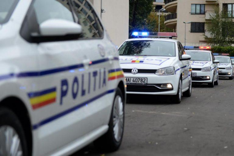 Polițiștii ieșeni au reținut 54 de permise de conducere
