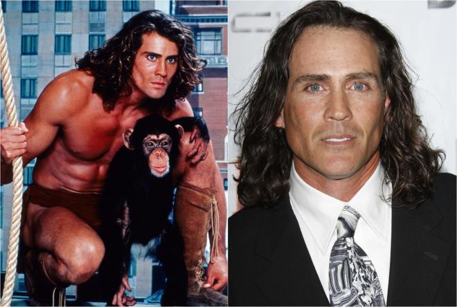 """A murit Joe Lara, actorul care l-a jucat pe """"Tarzan"""""""