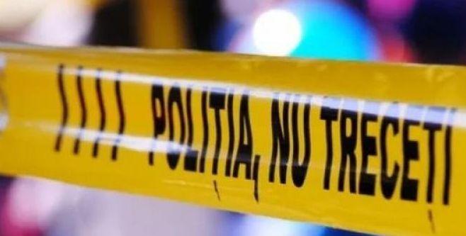 Un bărbat din localitatea Drăgănești a fost ucis cu scândura de la căruță!