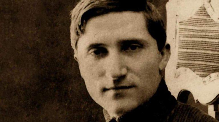 84 de ani de la moartea poetului George Topîrceanu!
