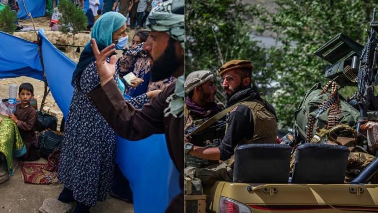 Prăbușirea Afganistanului: tot ce trebuie să știi!