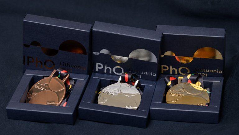 România a luat trei medalii de aur și două de argint la Olimpiada Internaţională de Fizică