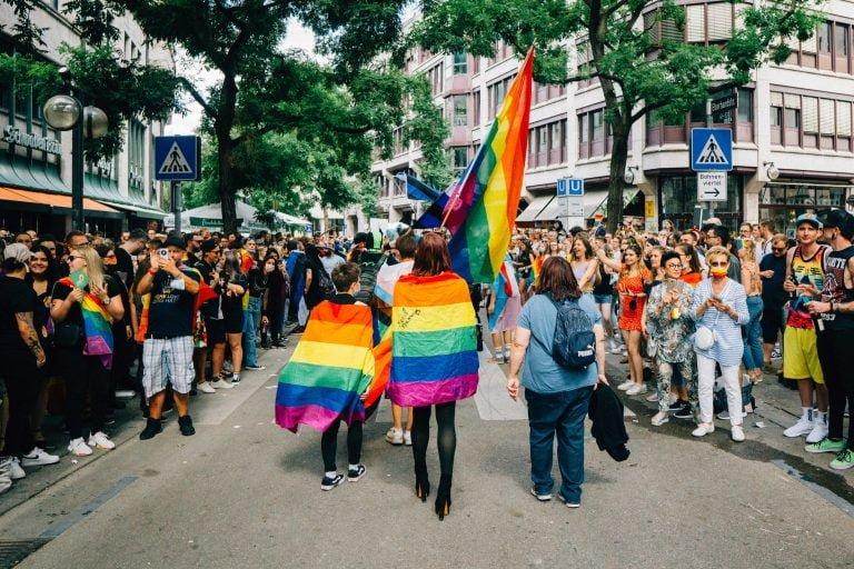 Denigrare din partea Primăriei Iași? Ce se întâmplă cu Marșul Iași Pride 2021?